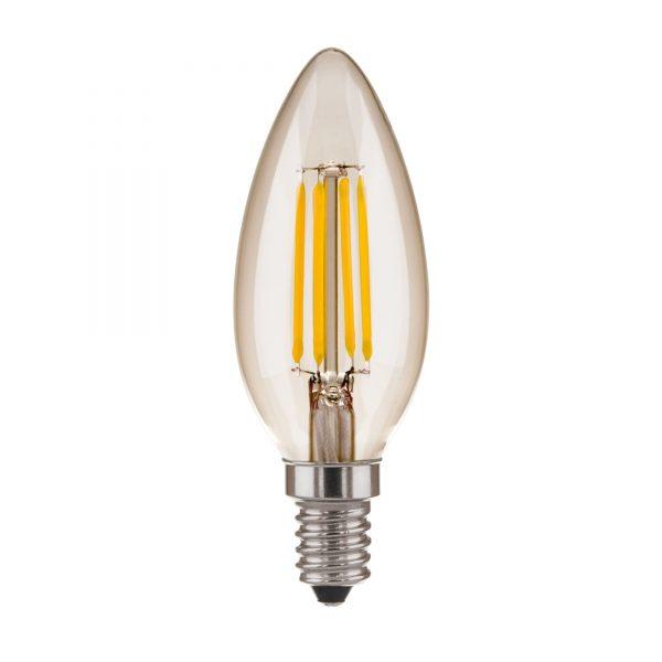 Светодиодная лампа Свеча BL131 7W 1