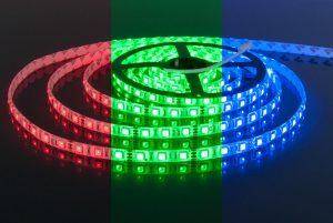 светодиодная лента 5050 12V 60Led 14