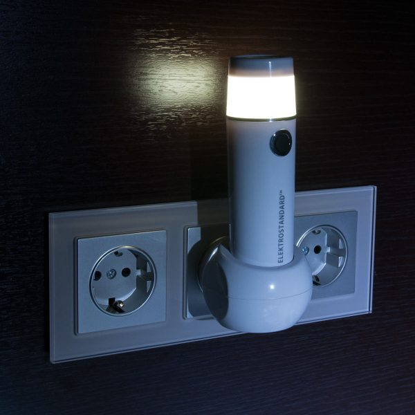 Светодиодный фонарь-ночник Eclipse 3
