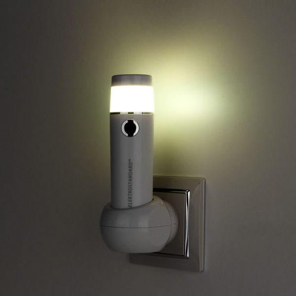 Светодиодный фонарь-ночник Eclipse 2