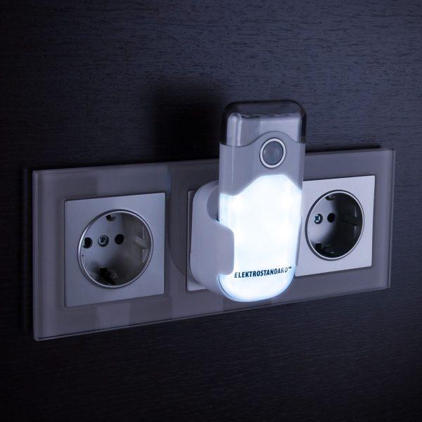 Светодиодный фонарь-ночник Firefly 6