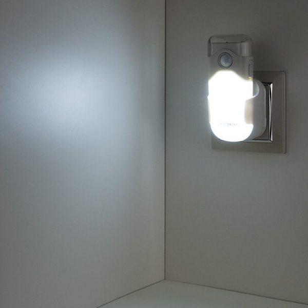 Светодиодный фонарь-ночник Firefly 1