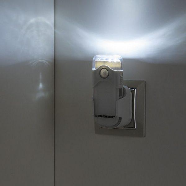 Светодиодный фонарь-ночник Firefly 2