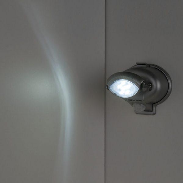 Светодиодный фонарь-ночник Glance 4
