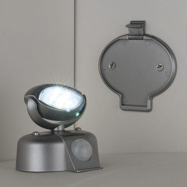Светодиодный фонарь-ночник Glance 3