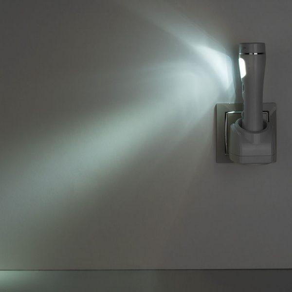 Светодиодный фонарь-ночник Glow 4