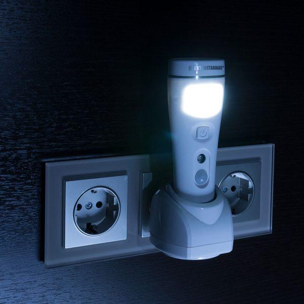 Светодиодный фонарь-ночник Glow 7