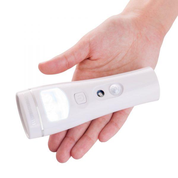 Светодиодный фонарь-ночник Glow 2