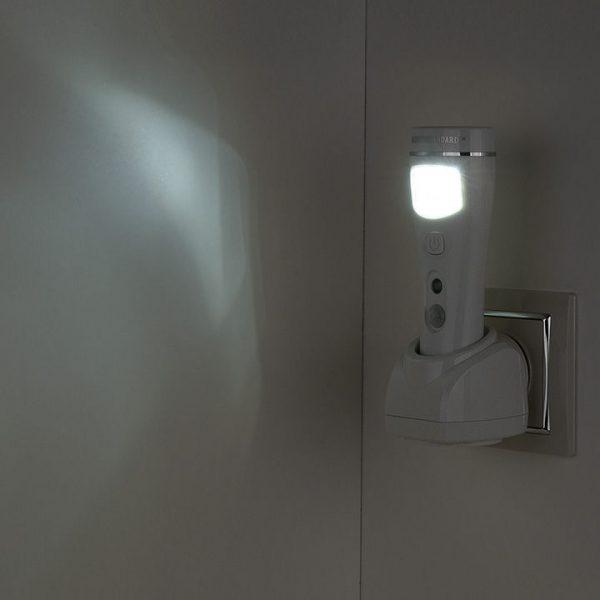 Светодиодный фонарь-ночник Glow 5