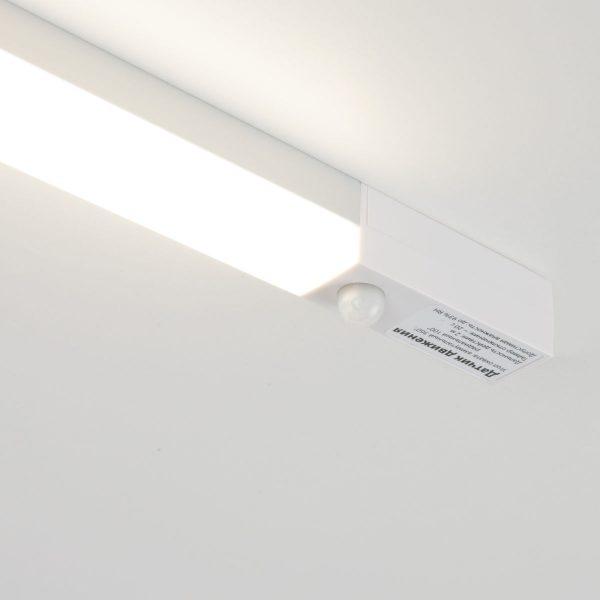 Светодиодный светильник с датчиком движения Led Stick 5W 4200K 30sm LST01 5W 3