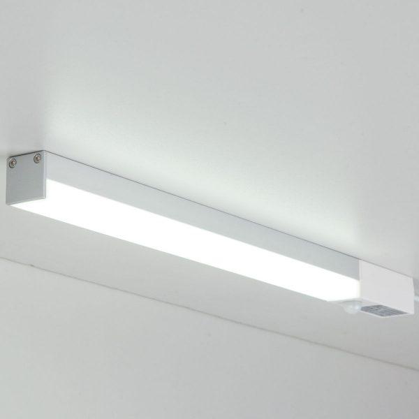 Светодиодный светильник с датчиком движения Led Stick 5W 4200K 30sm LSTS01 5W