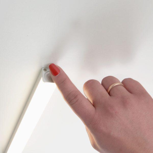 Светодиодный светильник с сенсорным выключателем Led Stick 7W 4200K 30sm LST01 7W 3