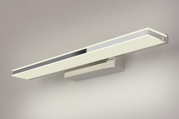 Tabla LED хром Настенный светодиодный светильник MRL LED 1075 2