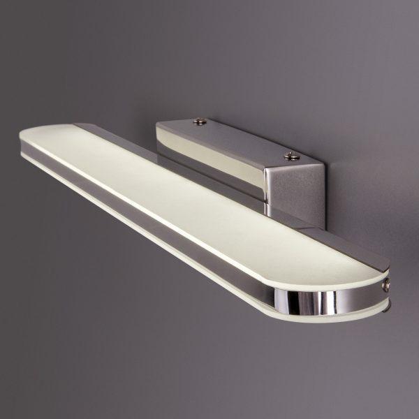 Tersa LED хром Настенный светодиодный светильник MRL LED 1080 2