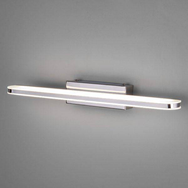 Tersa LED хром Настенный светодиодный светильник MRL LED 1080