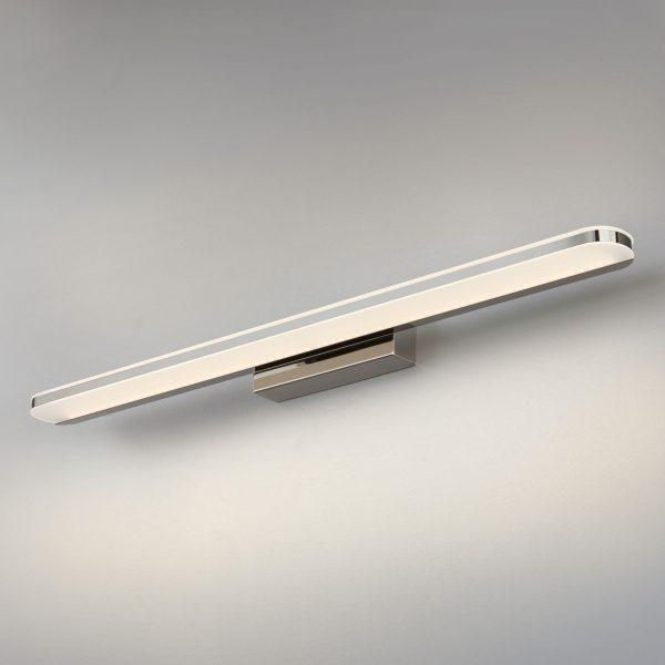 Tersa LED хром Настенный светодиодный светильник MRL LED 1080 1