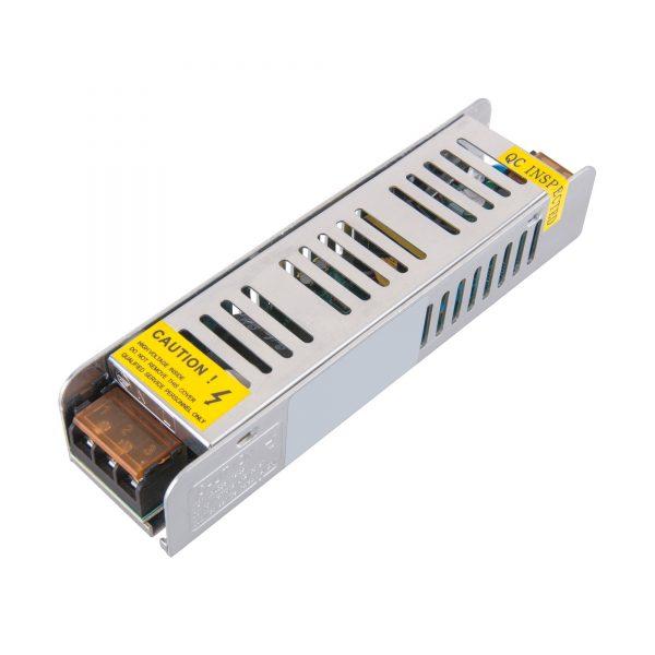 Трансформатор для светодиодной ленты 12V 60W LST 5A 1