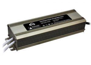 Трансформатор для светодиодной ленты 12V 150W IP67 KGDY-150W