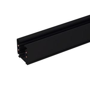 Трехфазный шинопровод TRL-1-3-200-BK 2 метра черный