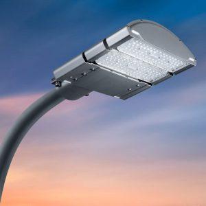 Мачтовый светодиодный светильник 1690 Techno LED 100 Вт