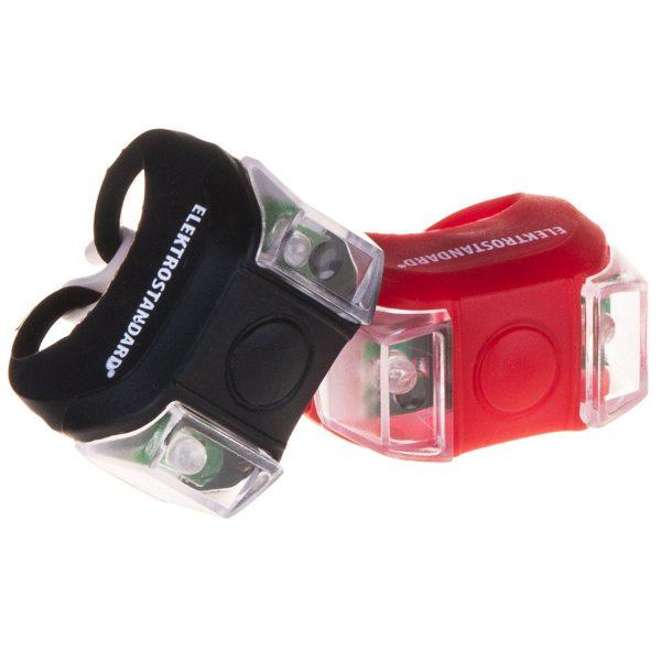 Велосипедный светодиодный фонарь Marker