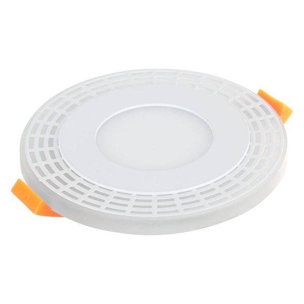 Встраиваемый потолочный светодиодный светильник DSS001 3+3W 4200K 5
