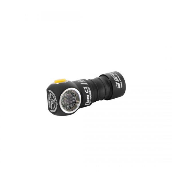 Налобный фонарь Armytek Tiara C1 v2 XP-L (белый свет) 1