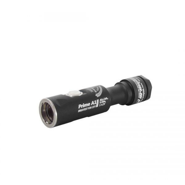 Карманный фонарь Armytek Prime A1 Pro v3 XP-L (белый свет) 1