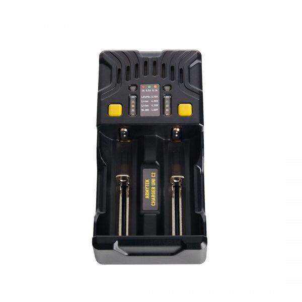 Зарядное устройство Armytek Uni C2 1