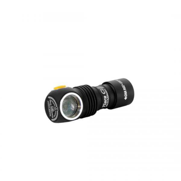 Налобный фонарь Armytek Tiara C1 Magnet USB XP-L (тёплый свет)+18350 Li-Ion 1