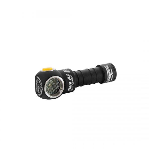 Налобный фонарь Armytek Tiara A1 v2 XP-L (белый свет) 1