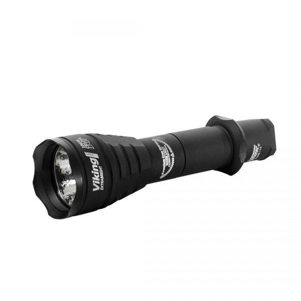 Тактический фонарь Armytek Viking Pro v3 XHP50 (тёплый свет) 1