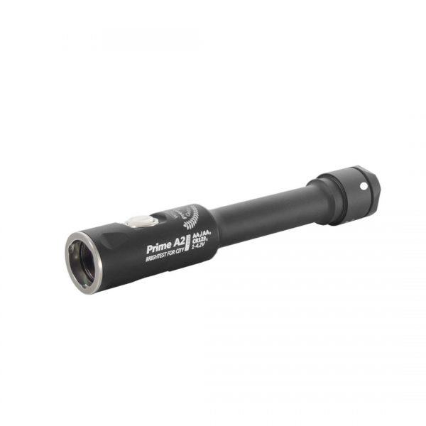 Карманный фонарь Armytek Prime A2 Pro v3 XP-L (тёплый свет) 1