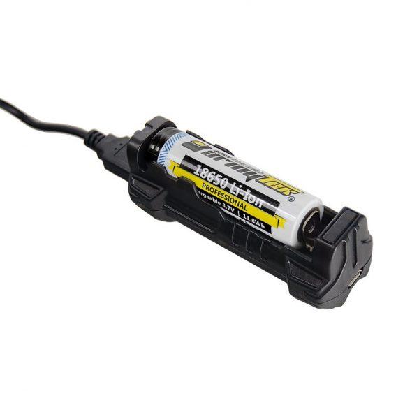 Зарядное устройство Armytek Handy C1 Pro 1