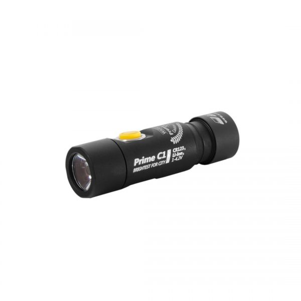 Карманный фонарь Armytek Prime C1 v3 XP-L (тёплый свет) 1