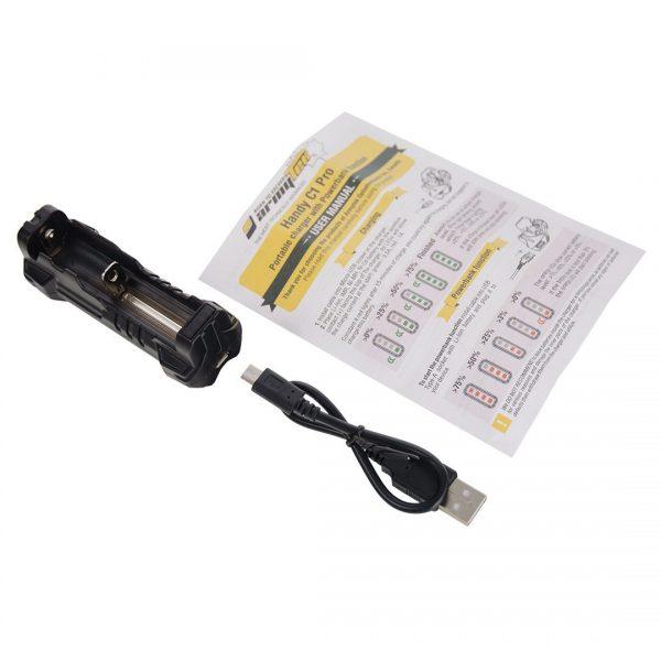 Зарядное устройство Armytek Handy C1 Pro 2