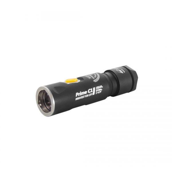 Карманный фонарь Armytek Prime C1 Pro v3 XP-L (тёплый свет) 1