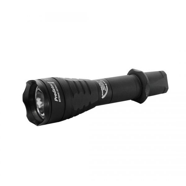 Тактический фонарь Armytek Predator Pro v3 XHP35 HI (белый свет) 1