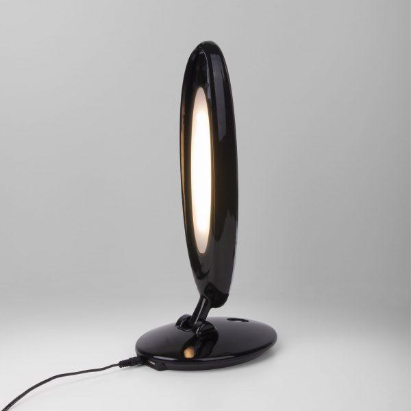 Настольный светодиодный светильник Saturn черный TL80930 2