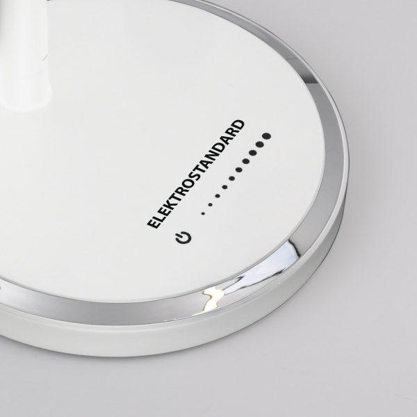 Настольный светодиодный светильник Vara серебро TL70990 1