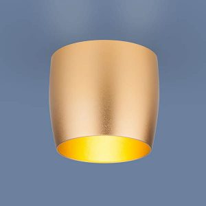 Накладной светодиодный светильник купить в минске