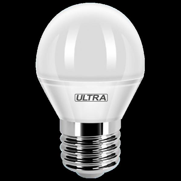 Светодиодная (LED) Лампа ULTRA G45-E27