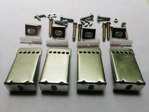 Комплект подвесов для светодиодной панели LP-КПП-Д