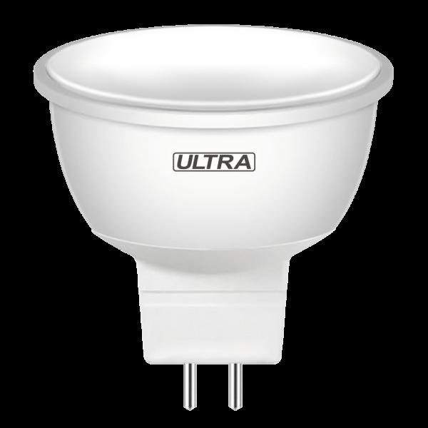 Светодиодная (LED) Лампа ULTRA Gu5.3 7Вт 12V 1