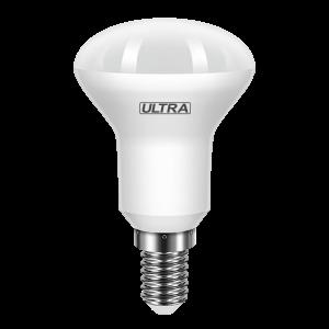 Лампа светодиодная LED R50 5W E14