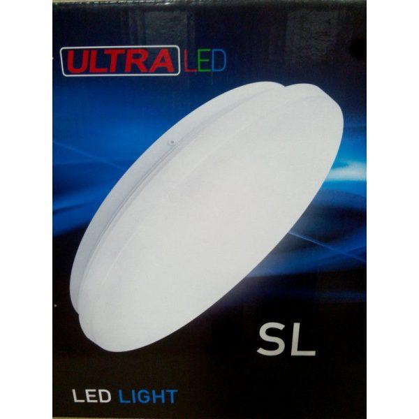 Светильник светодиодный Ultra SL 12W 4000K