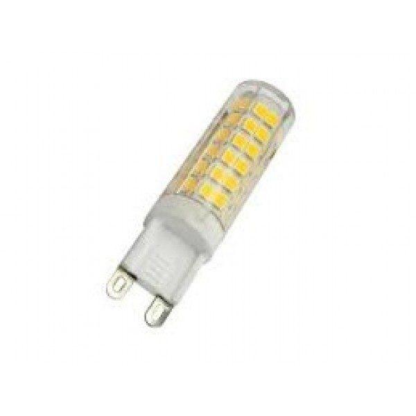 Лампа светодиодная Ultra G9 7.5W 4000K блистер