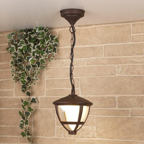 Gala H брауни уличный светодиодный подвесной светильник