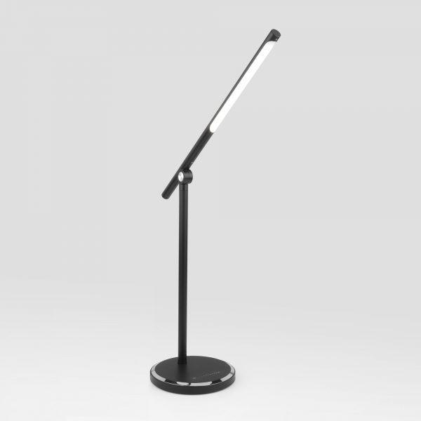 Настольный светодиодный светильник Vara черный