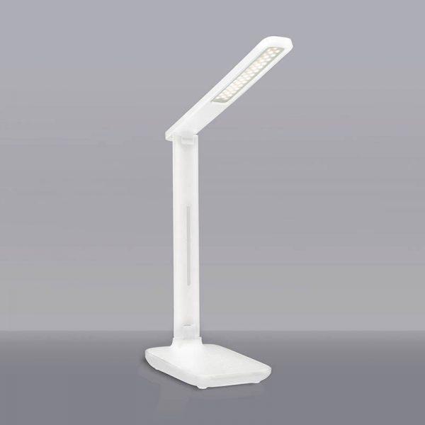 Настольный светодиодный светильник Pele белый TL80960 1